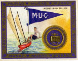 Murad Cigarettes card