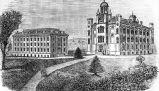 Miller Hall-Chapman Hall